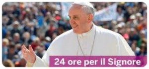 24 ore per il Signore @ Chiesa Madonna del Buon Consiglio | Seriate | Lombardia | Italia