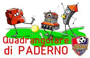 Festa di Paderno - TORNEO QUADRANGOLARE @ Centro Pastorale Giovanni XXIII | Seriate | Lombardia | Italia