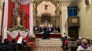 Campeggio Oratorio - prima settimana