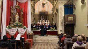 Ritiro mensile fraternità presbiterale @ Torre de' Roveri