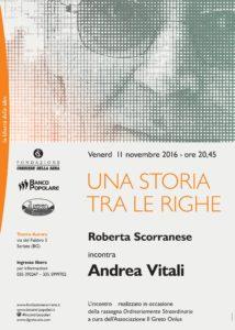 Una storia tra le righe @ Teatro Aurora | Seriate | Lombardia | Italia
